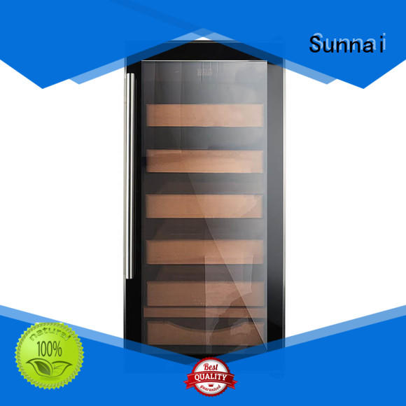 Sunnai cedar cigar cooler product for shop