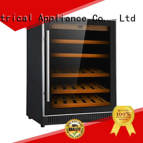 black double doors wine cooler black cooler for shop