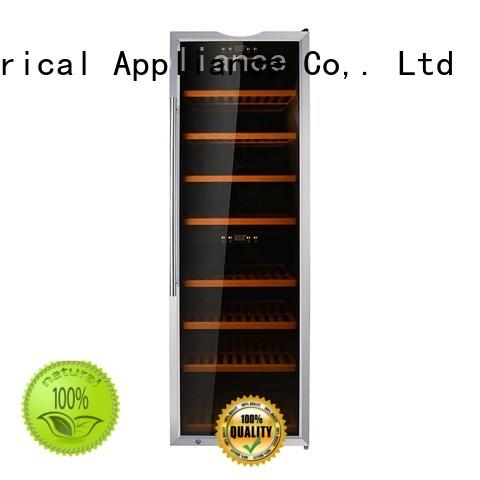 Sunnai refrigerator freestanding wine cooler series for shop