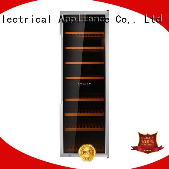Sunnai fridge wine cellar cooler product for work station