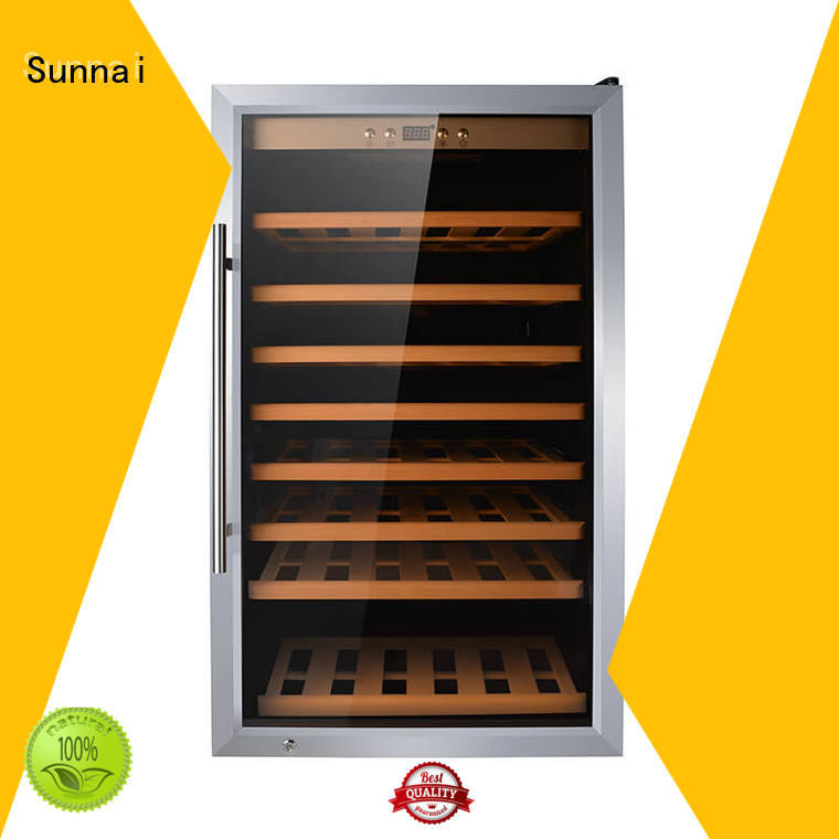 high quality stainless steel door wine cooler door wholesale for home