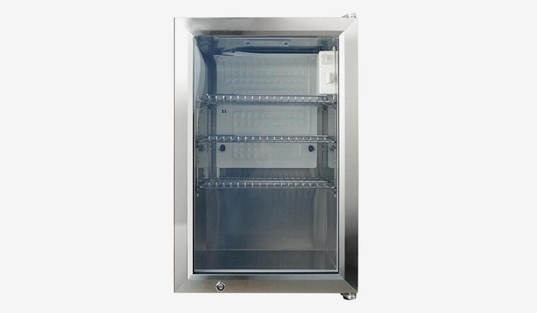 Sunnai recorder beverage refrigerator home depot wholesale for work station
