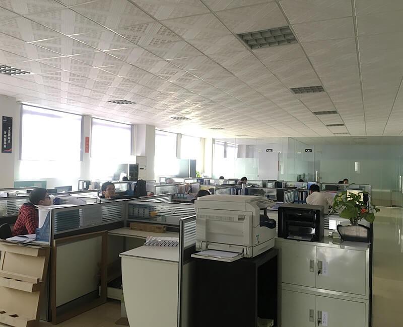 Sunnai Company New Office