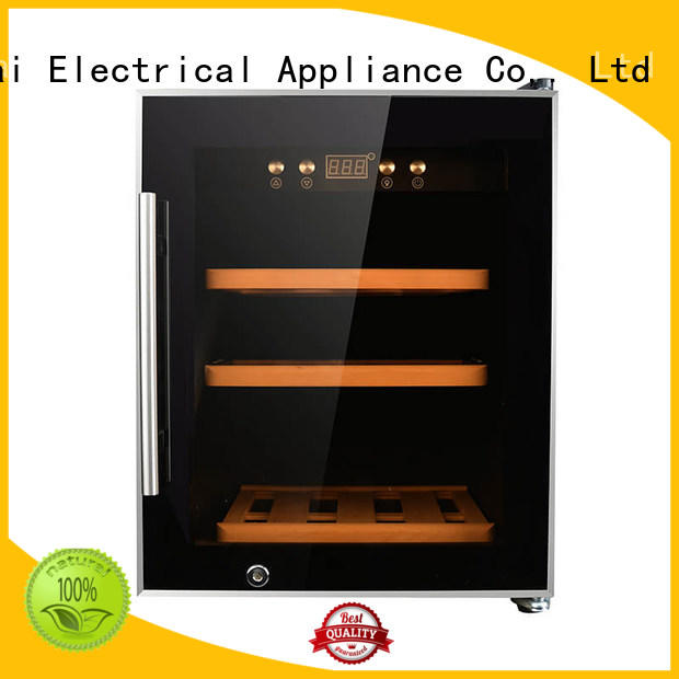 chiller freestanding wine cooler panel Sunnai company