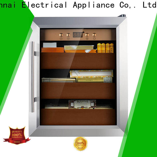 Sunnai sale electric cigar humidor factory for work station