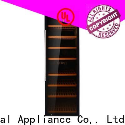 Sunnai professional wine storage refrigerator series for shop