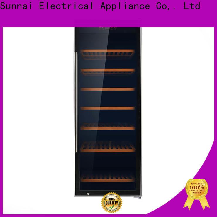 online stainless steel wine refrigerator smaller refrigerator for home