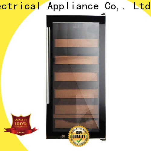 quality cigar humidor cabinet online manufacturer for shop