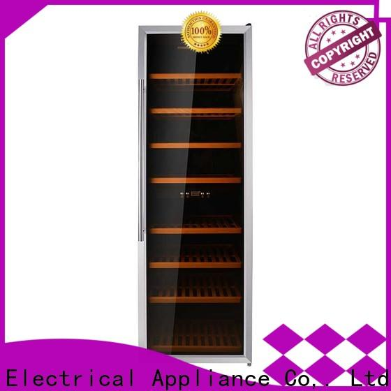 Sunnai dual wine and can cooler supplier for indoor