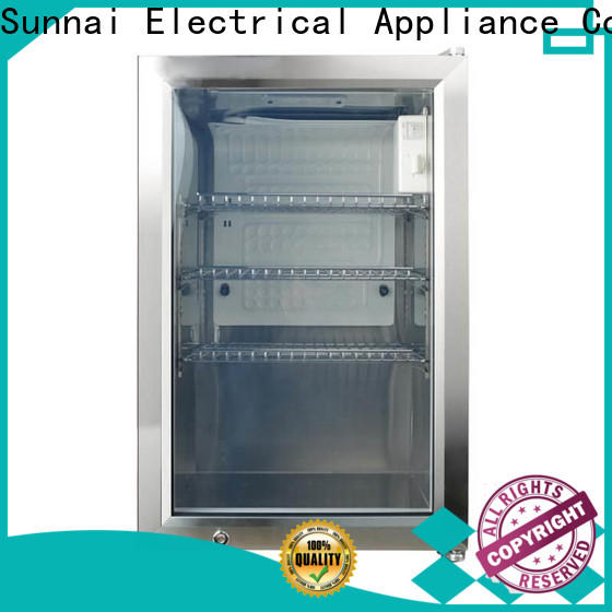 high quality beverage air undercounter refrigerator camera Supply for shop