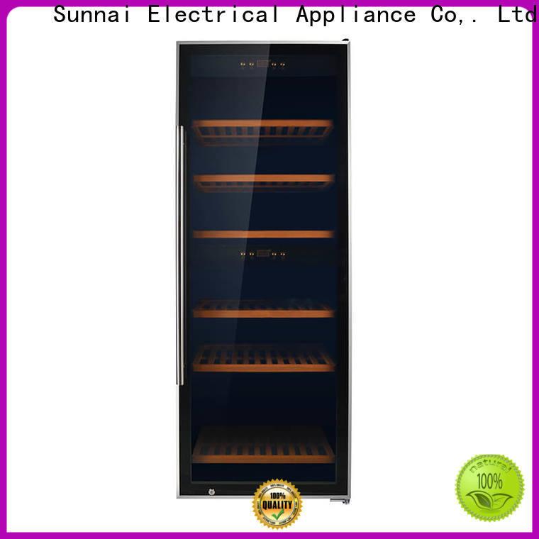 black 30 inch wine fridge door refrigerator for shop