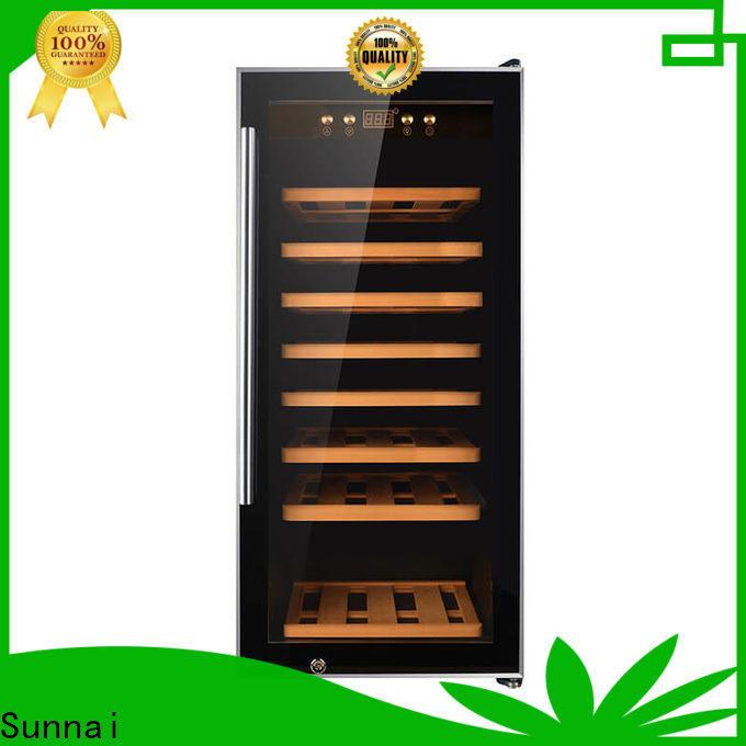 safety black friday wine refrigerator shelves manufacturer for indoor