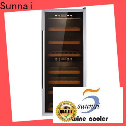 Sunnai Sunnai home wine fridge product for work station