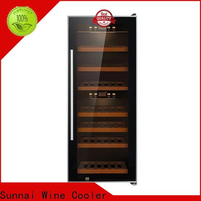 Sunnai Sunnai wine refridgerators wholesale for home