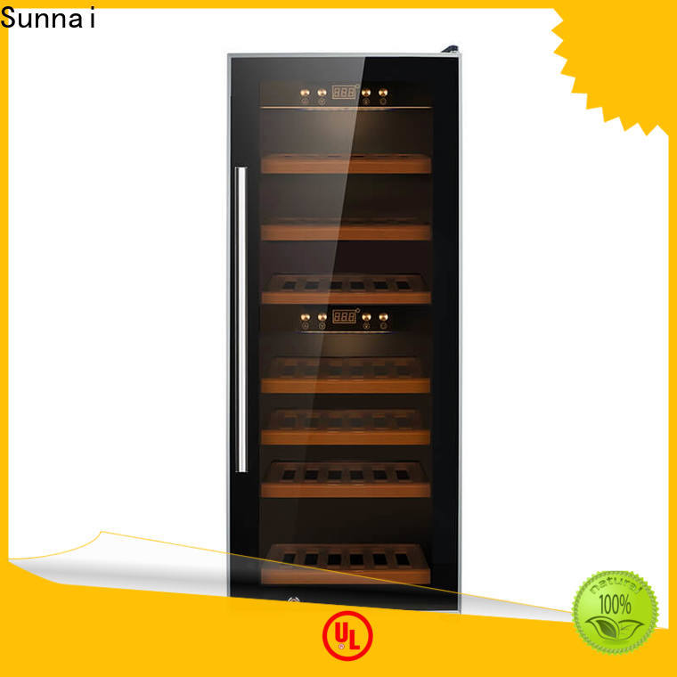 online 30 inch wide wine cooler refrigerator wholesale for indoor