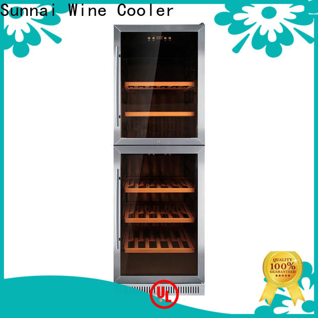 safety single zone wine refrigerator zone wholesale for indoor