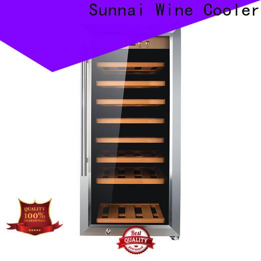 safety wine cooler fridges for sale bottles series for home
