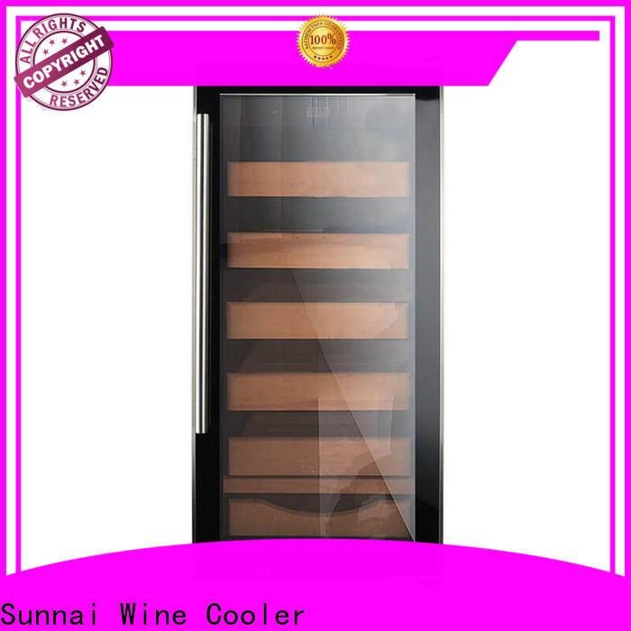 online cigar cooler product series for work station