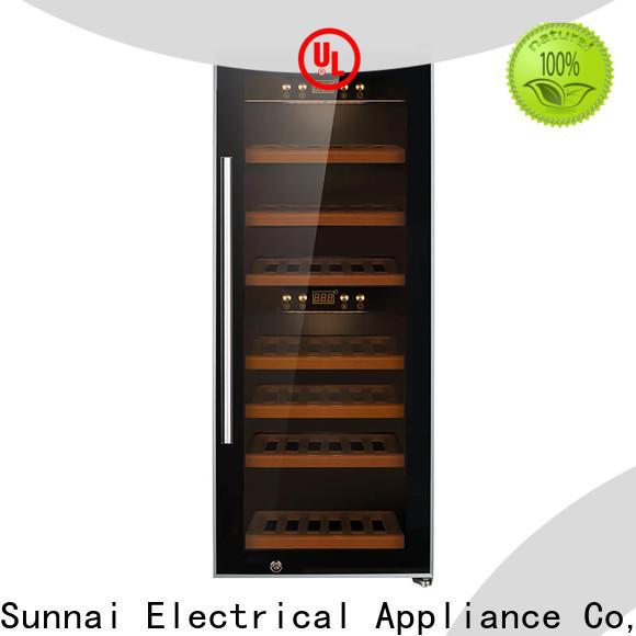 single 15 in wine fridge smaller product for work station