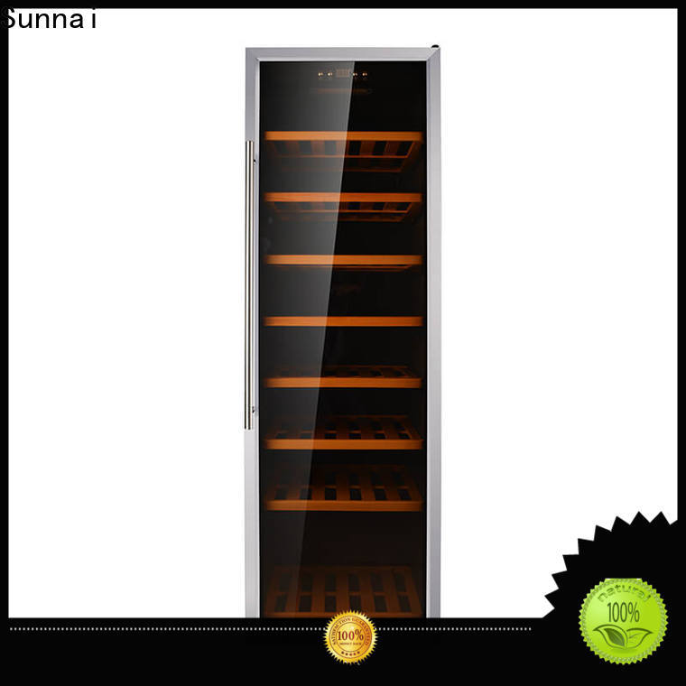 Sunnai Sunnai a rated wine cooler wholesale for indoor