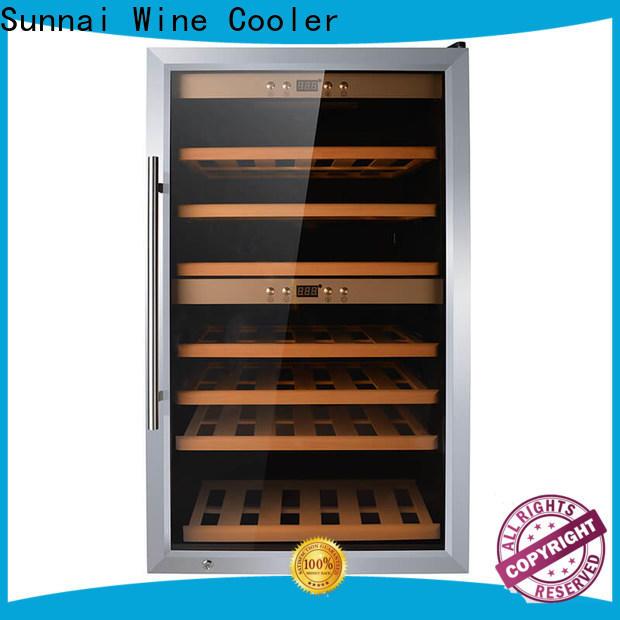 Sunnai cellar best deals on wine coolers manufacturer for shop
