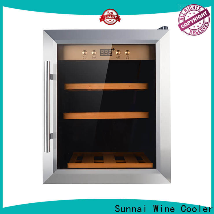 Sunnai Sunnai wine refrigerators and coolers supplier for home