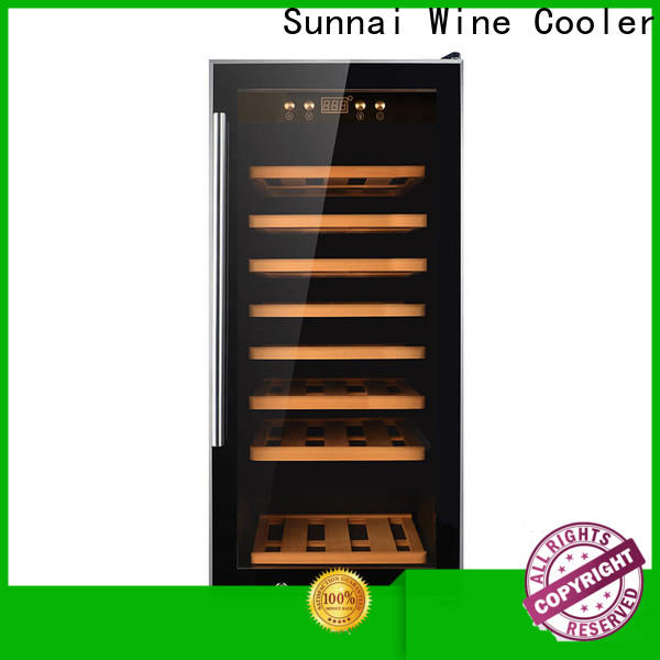 safety wine coolers under 100 zone series for work station