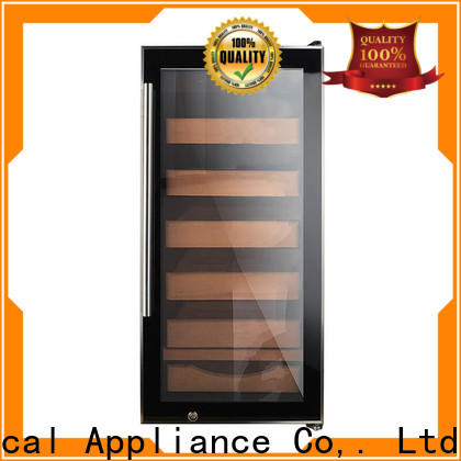 Sunnai online electric cigar humidor supplier for indoor