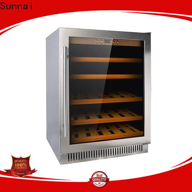 black compressor wine coolers fridge compressor for home