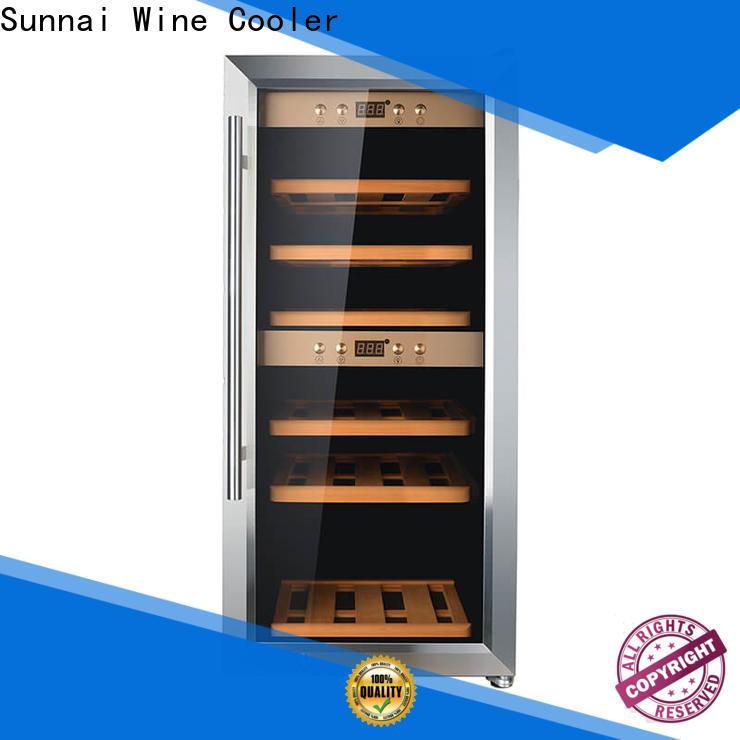 professional freestanding wine cellar shelves manufacturer for shop