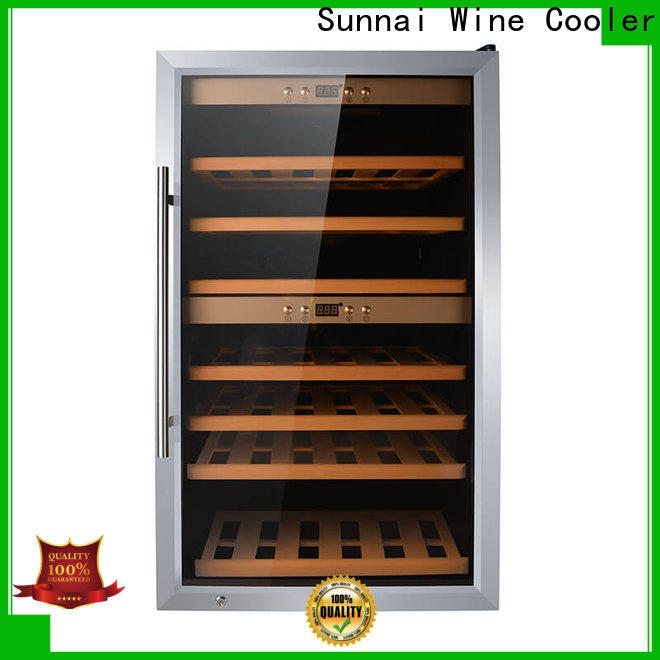 high quality 20 inch undercounter wine cooler cooler series for shop
