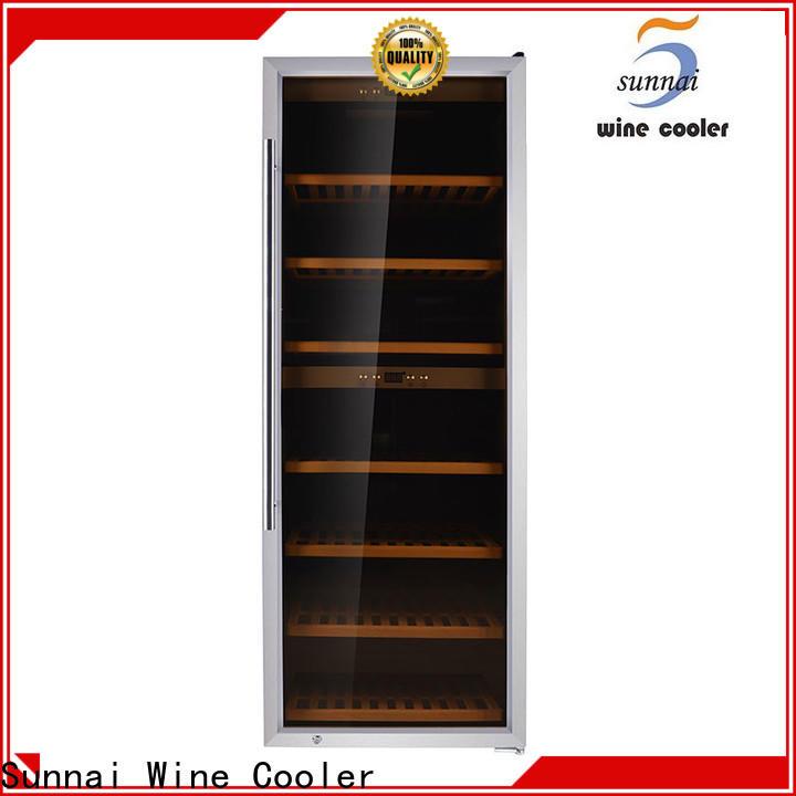 online bar fridge and wine cooler refrigerator series for indoor