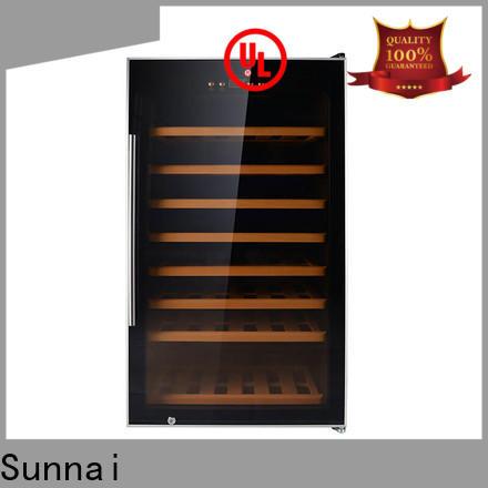 Sunnai Sunnai wine bottle chiller wholesale for work station