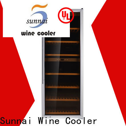 black kitchen wine fridge wood refrigerator for work station