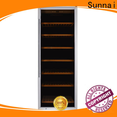 wine 15 wine cooler undercounter single wholesale for home
