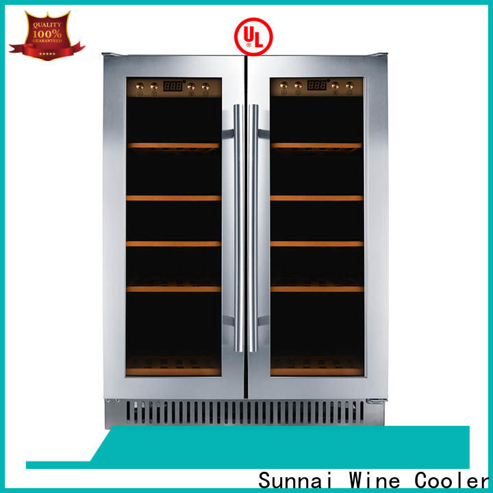 online under counter wine cooler double cooler for home