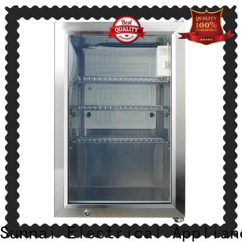 Sunnai dvr bottle cooler supplier for work station