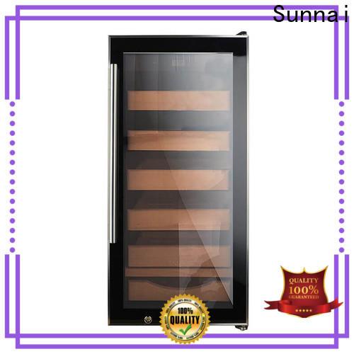 Sunnai Sunnai cigar fridge manufacturer for shop