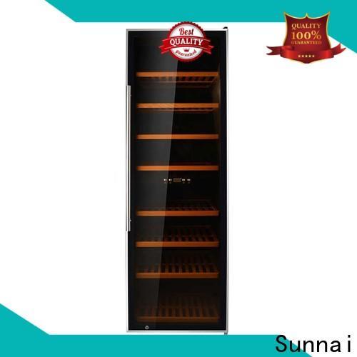 online wide wine refrigerator refrigerator manufacturer for shop