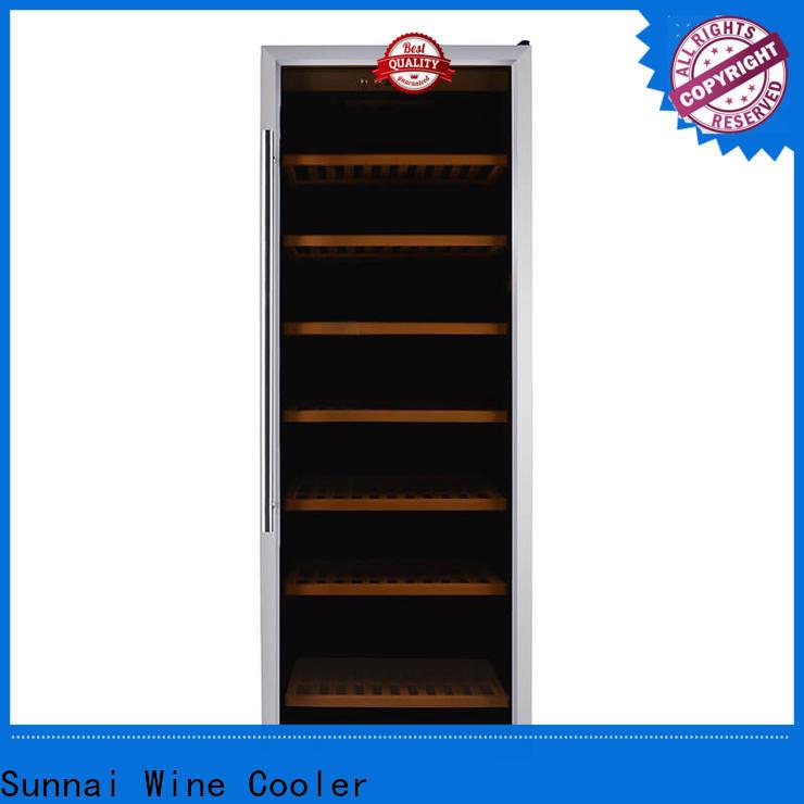 wine 20 inch wide wine cooler door refrigerator for home