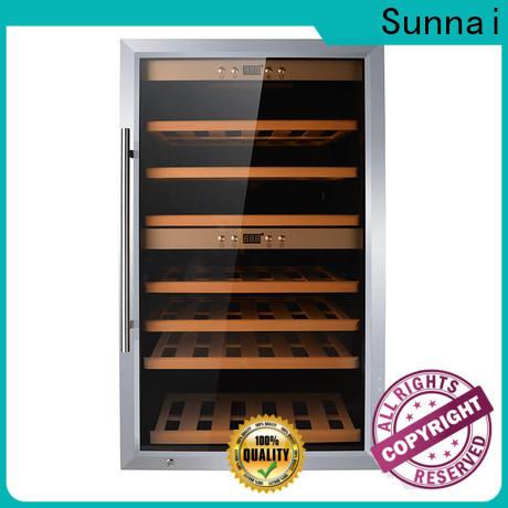 Sunnai cooler wine cellar cooler refrigerator for indoor