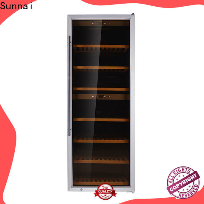 Sunnai beech best place to buy a wine fridge series for home