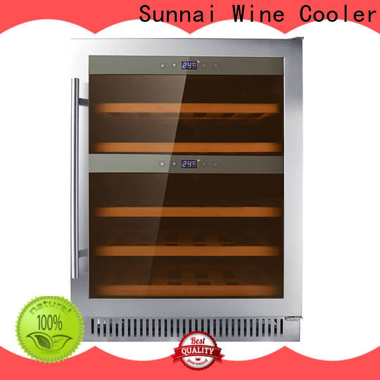 online under counter wine fridge bottles cooler for indoor