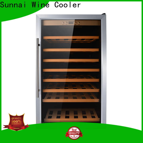 Sunnai online wine coolers on sale black friday product for home
