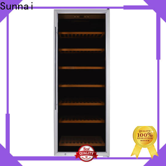 Sunnai safety where can i buy a wine cooler supplier for home