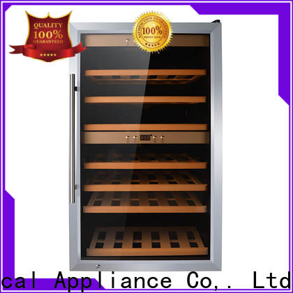 Sunnai cellar 30 wide wine cooler wholesale for home