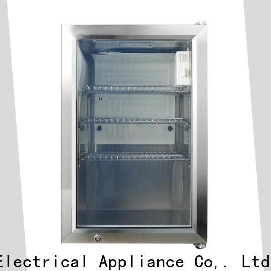 Sunnai languags commercial beverage fridge Supply for indoor