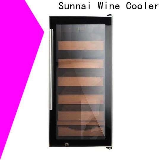 Sunnai product cigar cooler manufacturer for shop