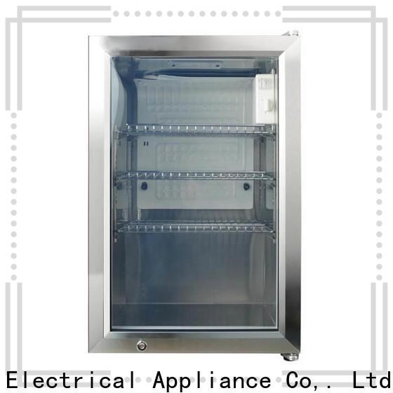 Sunnai video beverage fridge lowes manufacturer for indoor