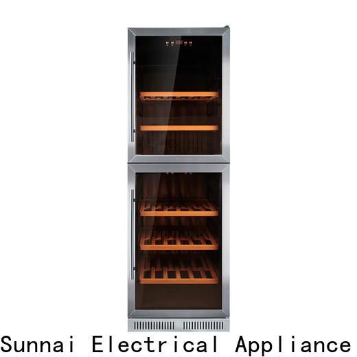 single under counter wine refrigerator refrigerator supplier for shop